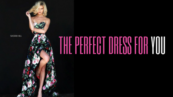 Finding the Best Dress for Your Body Type